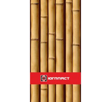 "Панель ПВХ 2700*250*8 ""Бамбук"""