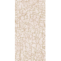 Панель ПВХ 2700*250*8   № 0113/2 Краколет золотой