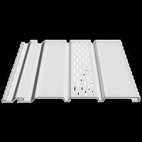 Соффит T4 С центральной перфорацией